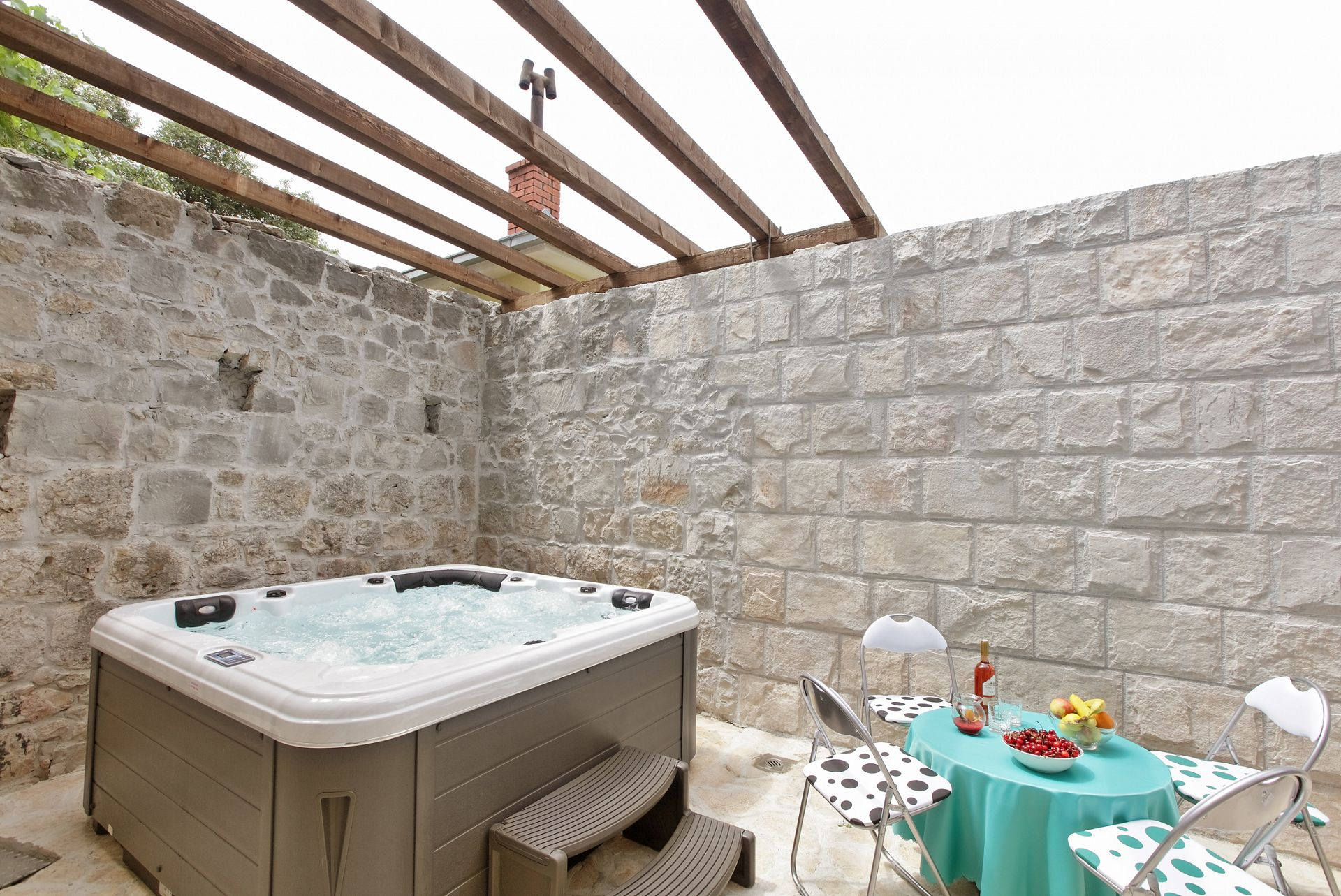 DP - Solin - Vakantiehuizen, villa´s Kroatië