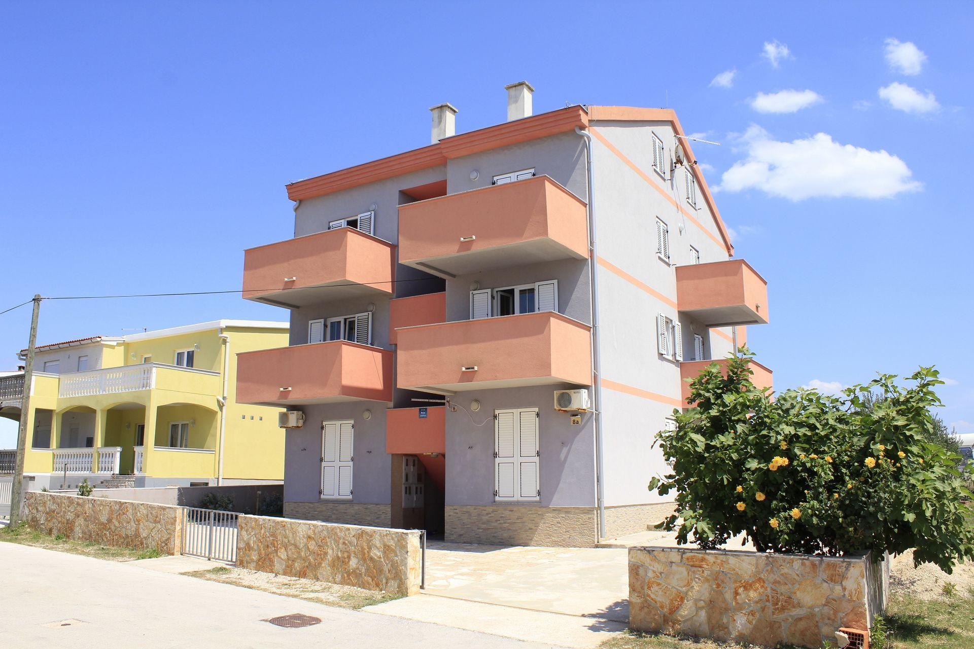 Apartments, Povljana, Island of Pag - Apartments  Anto