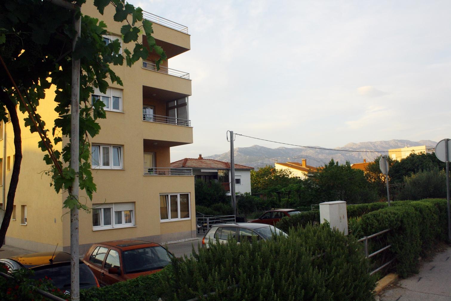 Ana - Split - Appartementen Kroatië