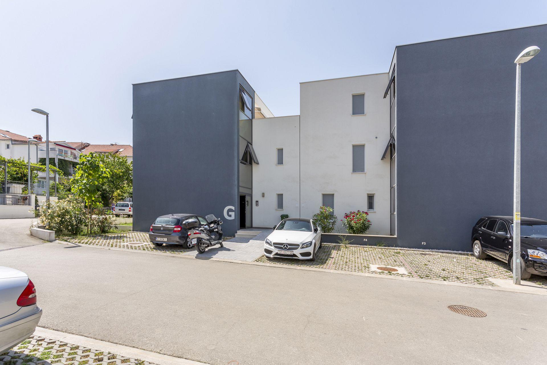 Ivana - Podstrana - Appartementen Kroatië