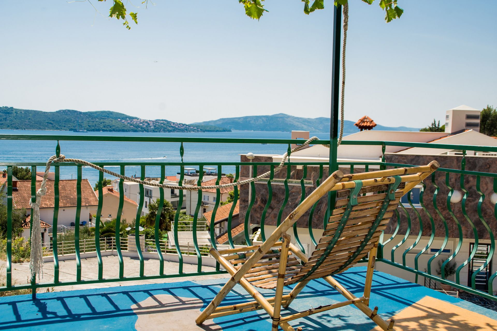 Apartments, Trogir, Trogir and surroundings - Apartments  Mia