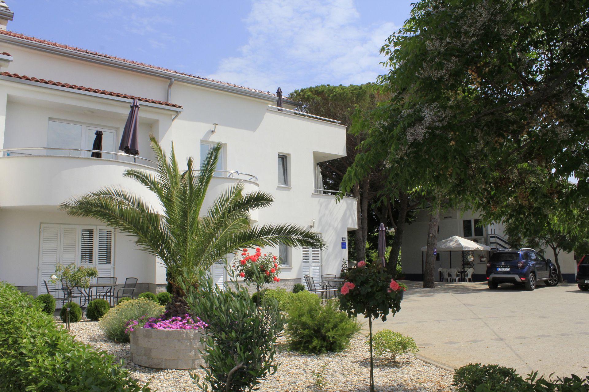 Bope - Zaton (Zadar) - Appartementen Kroatië