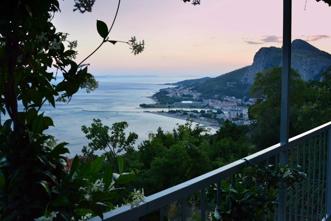 Martina - Omis - Vakantiehuizen, villa´s Kroatië