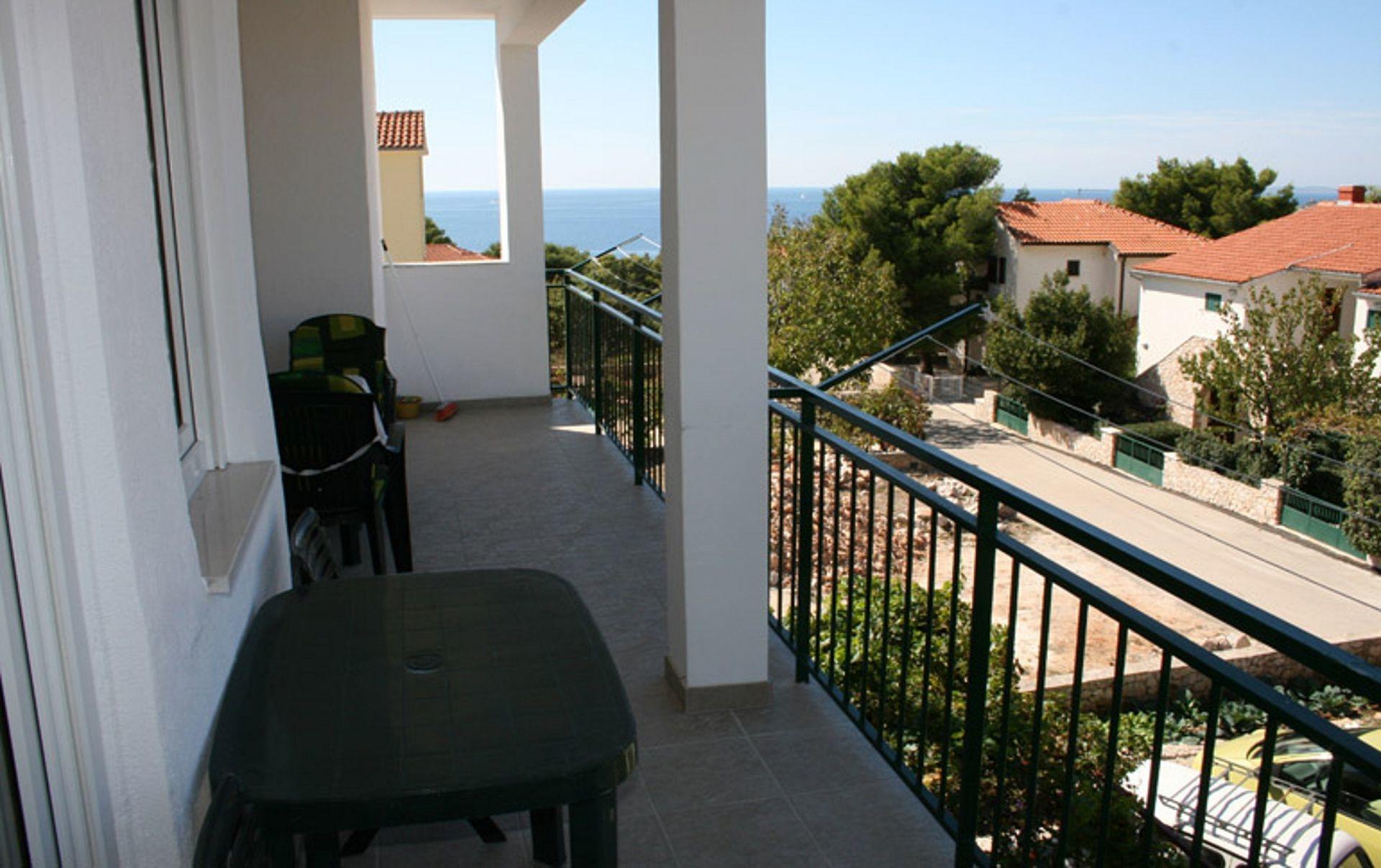 Apartmány, Bilo, Primošten - Apartmány  Josipa
