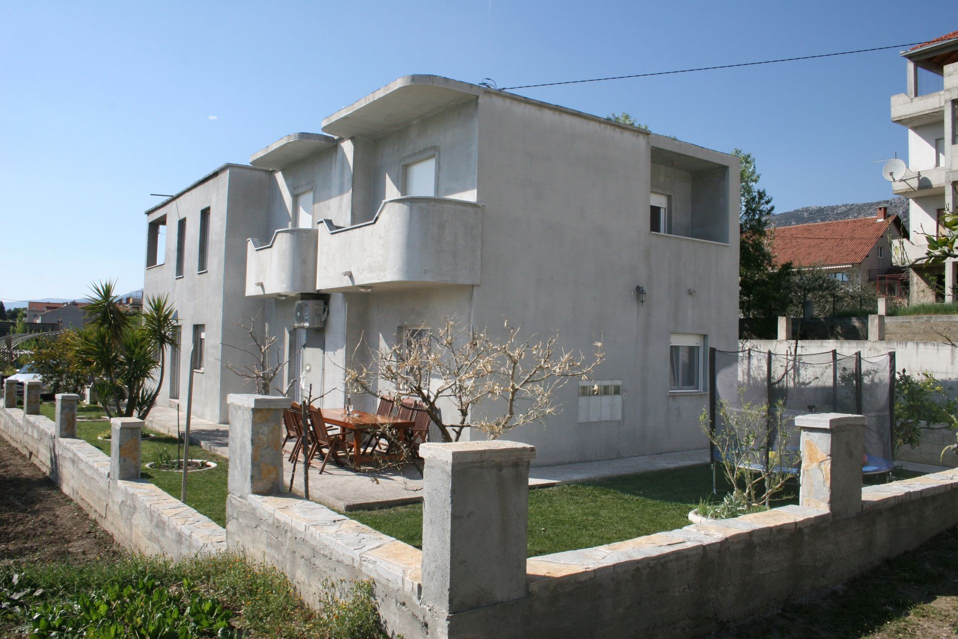 Ivica - Kastel Gomilica - Appartementen Kroatië