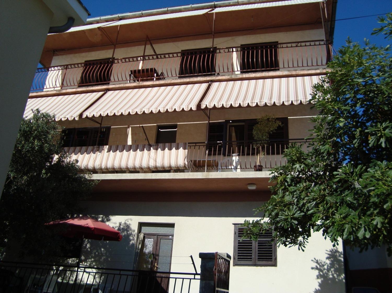 Vedrana - Sumpetar - Appartementen Kroatië