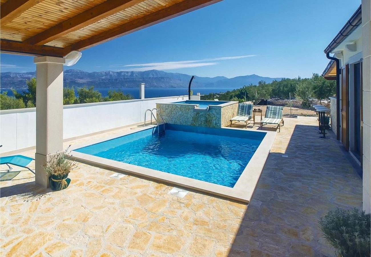 Kuće za odmor, Supetarska Draga, Otok Rab - Kuće za odmor, vile  Anabella