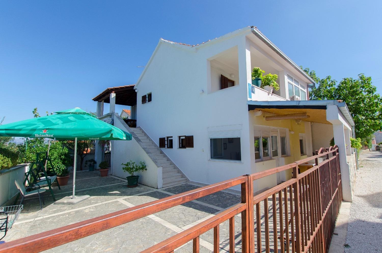 Apartments, Supetarska Draga, Island of Rab - Apartments  Vlado