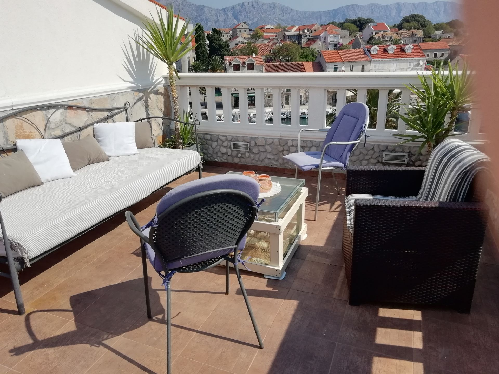 Apartmány, ,  - Apartmány  Marija - 20m from the beach: