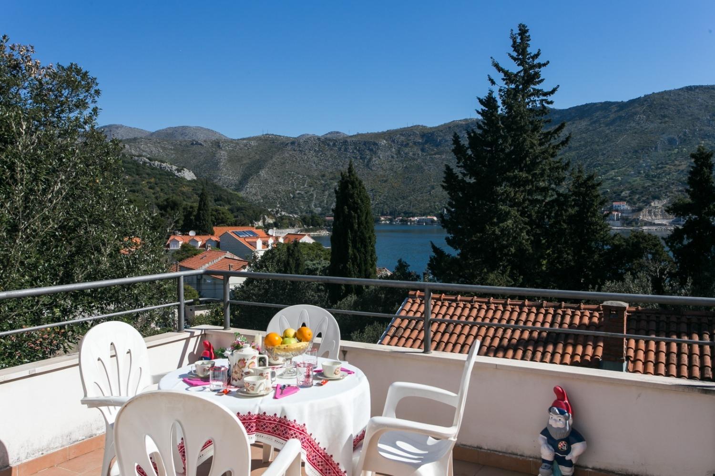 Marija - Zaton (Dubrovnik) - Appartementen Kroatië