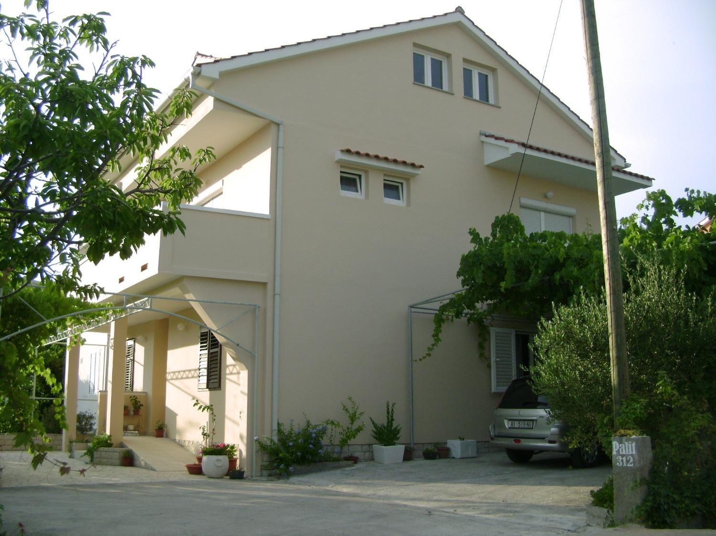 Anamat - Palit - Appartementen Kroatië