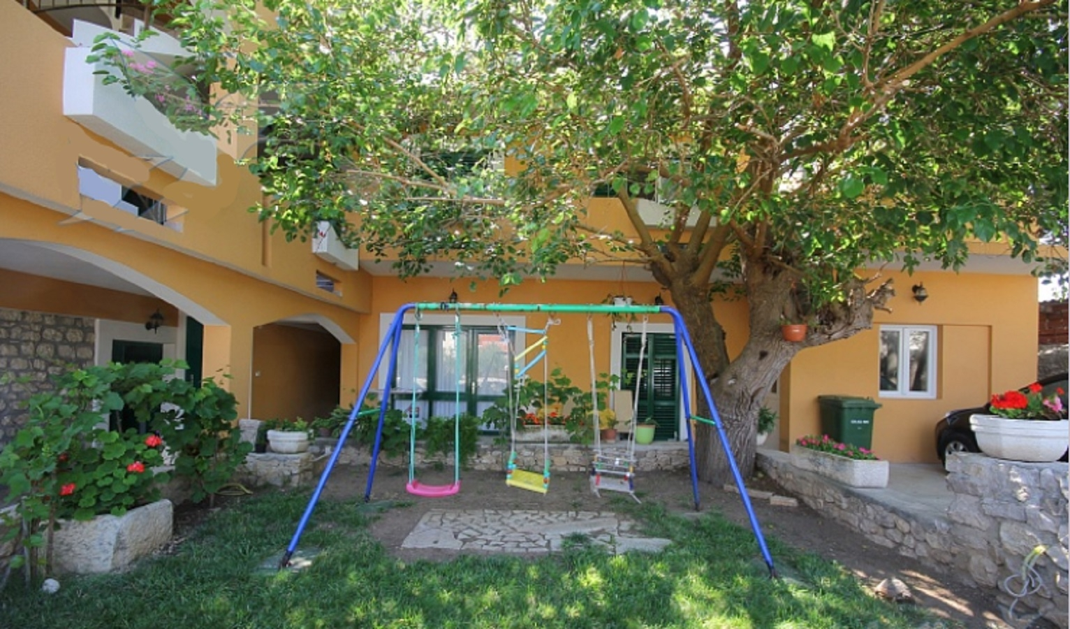 Apartments, Nin, Nin and surroundings - Apartments  Stosa - with parking :