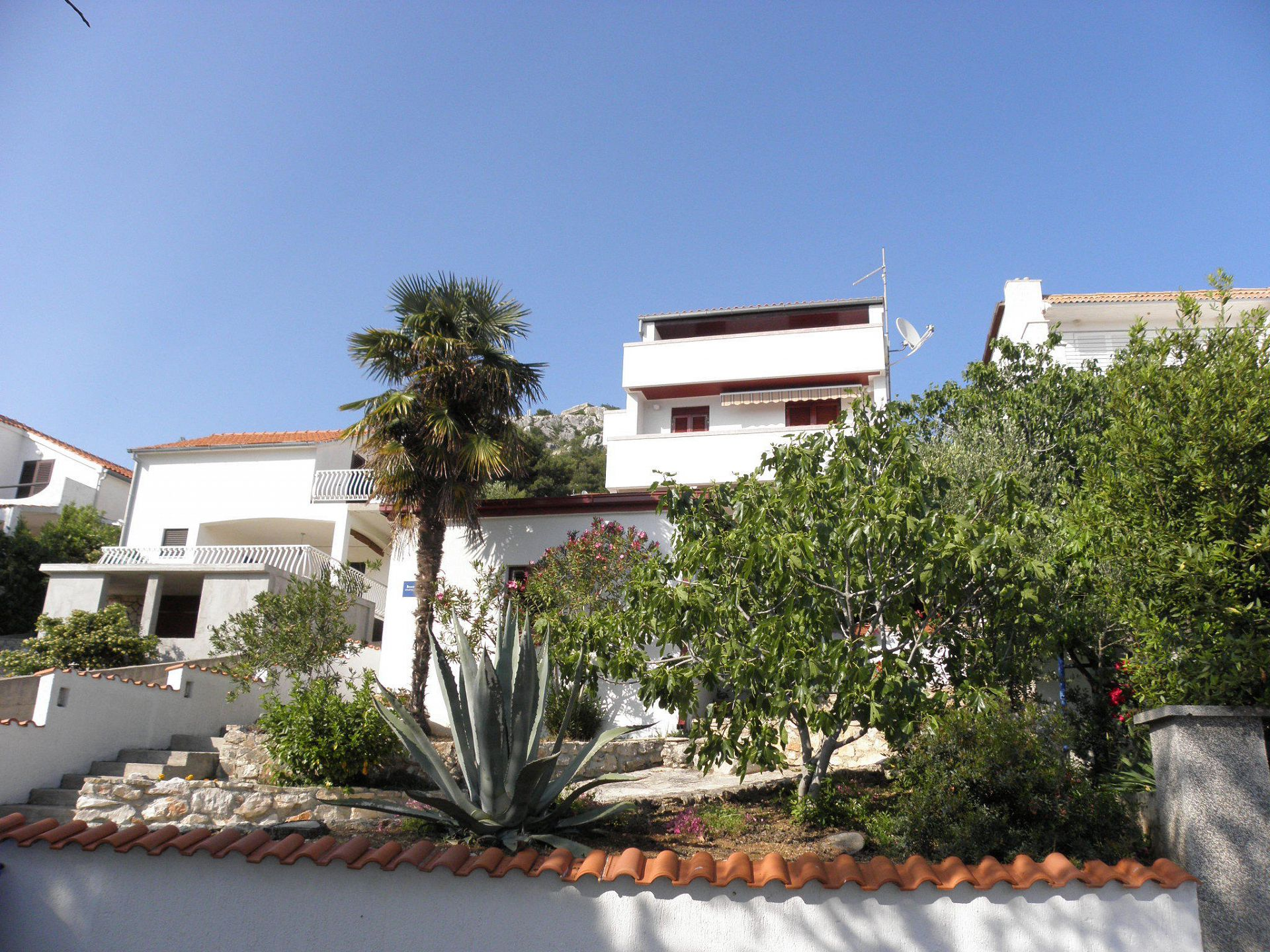 5559  - Murter - Apartments Croatia