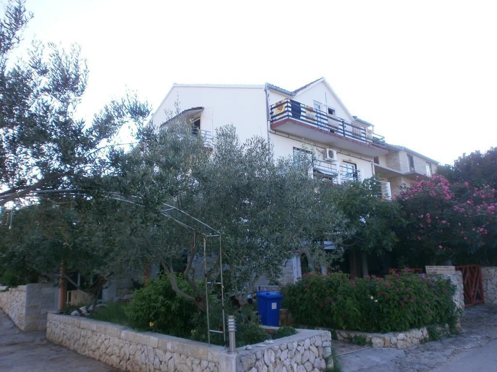Apartmány, Tkon, Ostrov Pašman - Apartmány  Rado