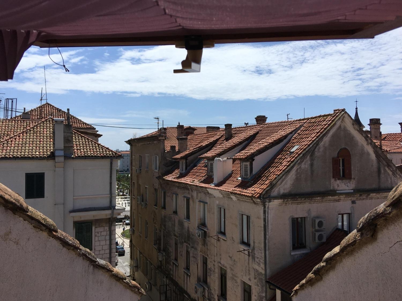 Zorka - Split - Appartementen Kroatië