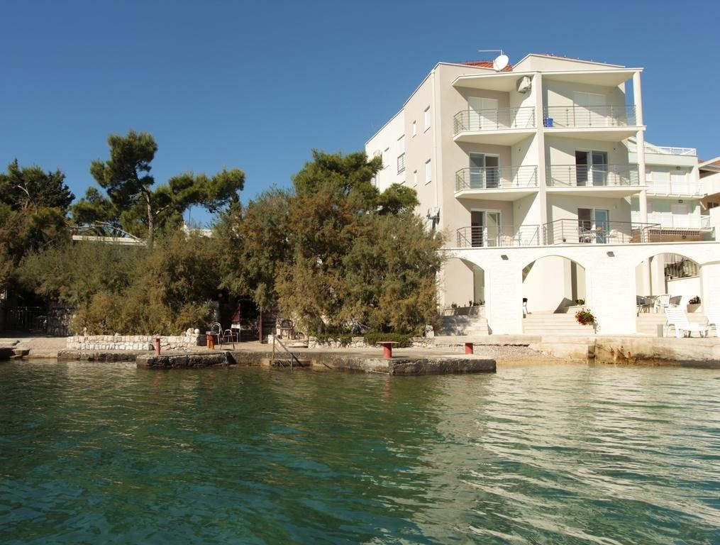 35525 - Klek - Appartementen Kroatië