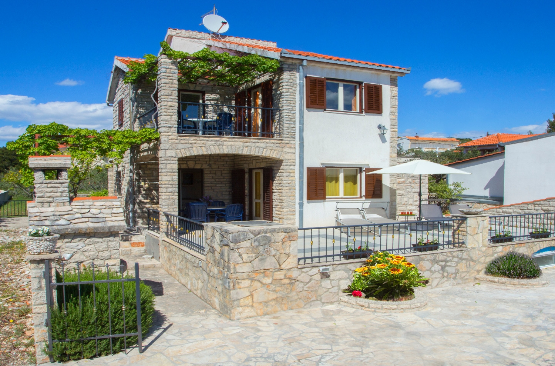 Ana - Maslinica - Appartementen Kroatië