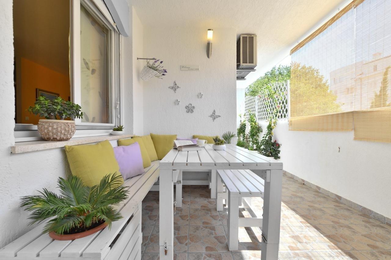 35325 - Split - Appartementen Kroatië
