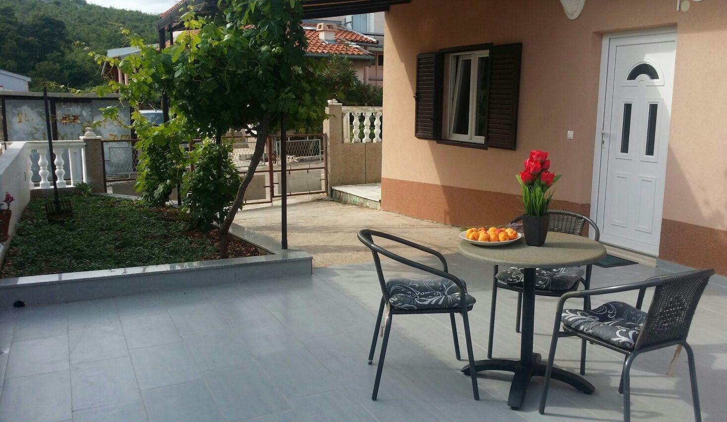 Dusa - Rogoznica - Appartementen Kroatië