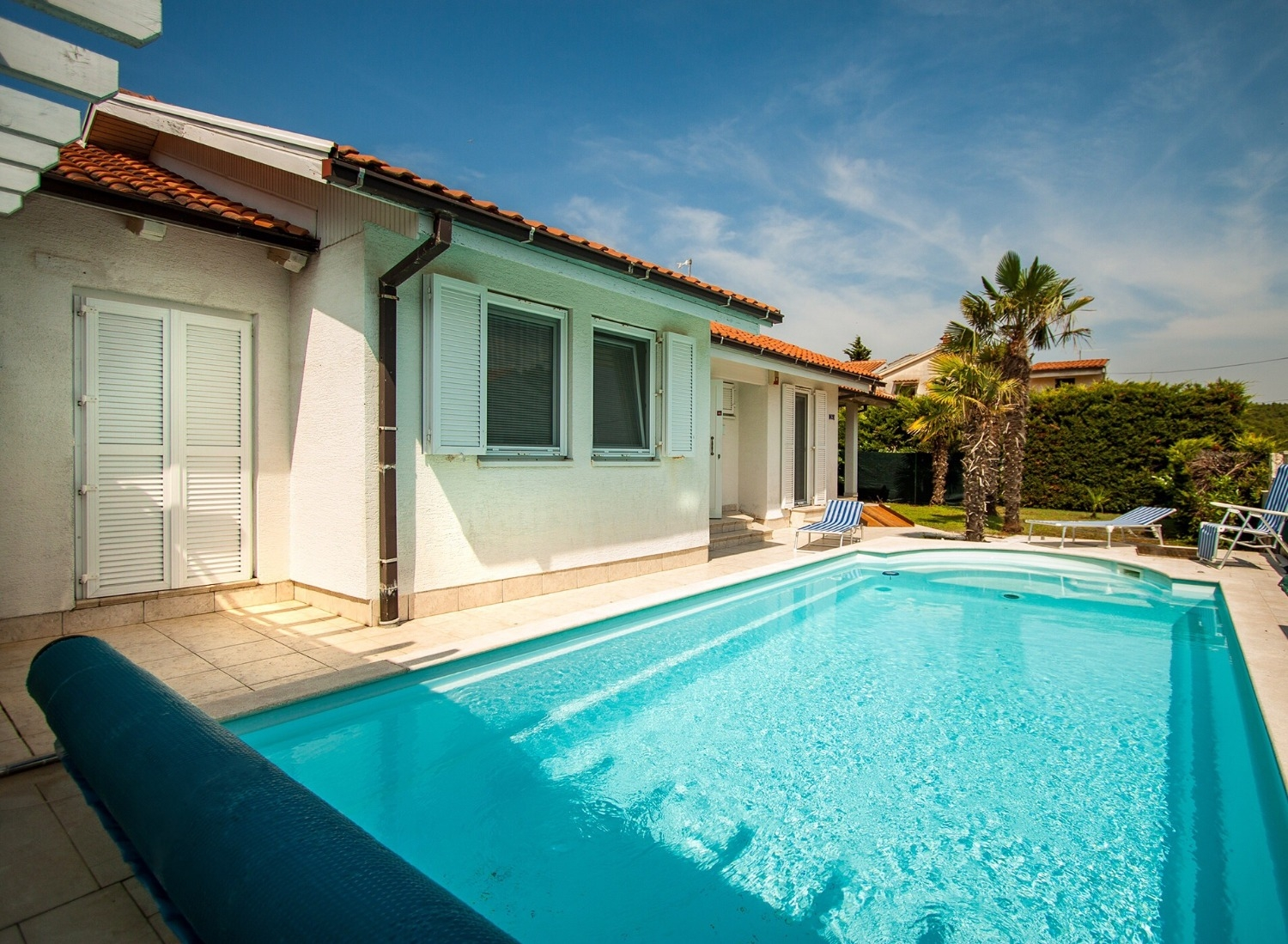 Holiday Homes, Medulin, Pula & south Istria - Holiday houses, villas  Kova