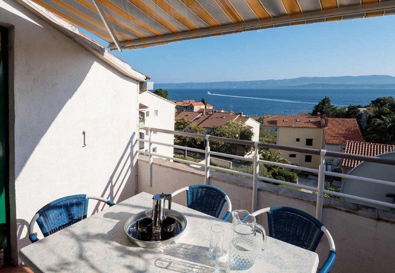 Zoki - Bol - Appartementen Kroatië