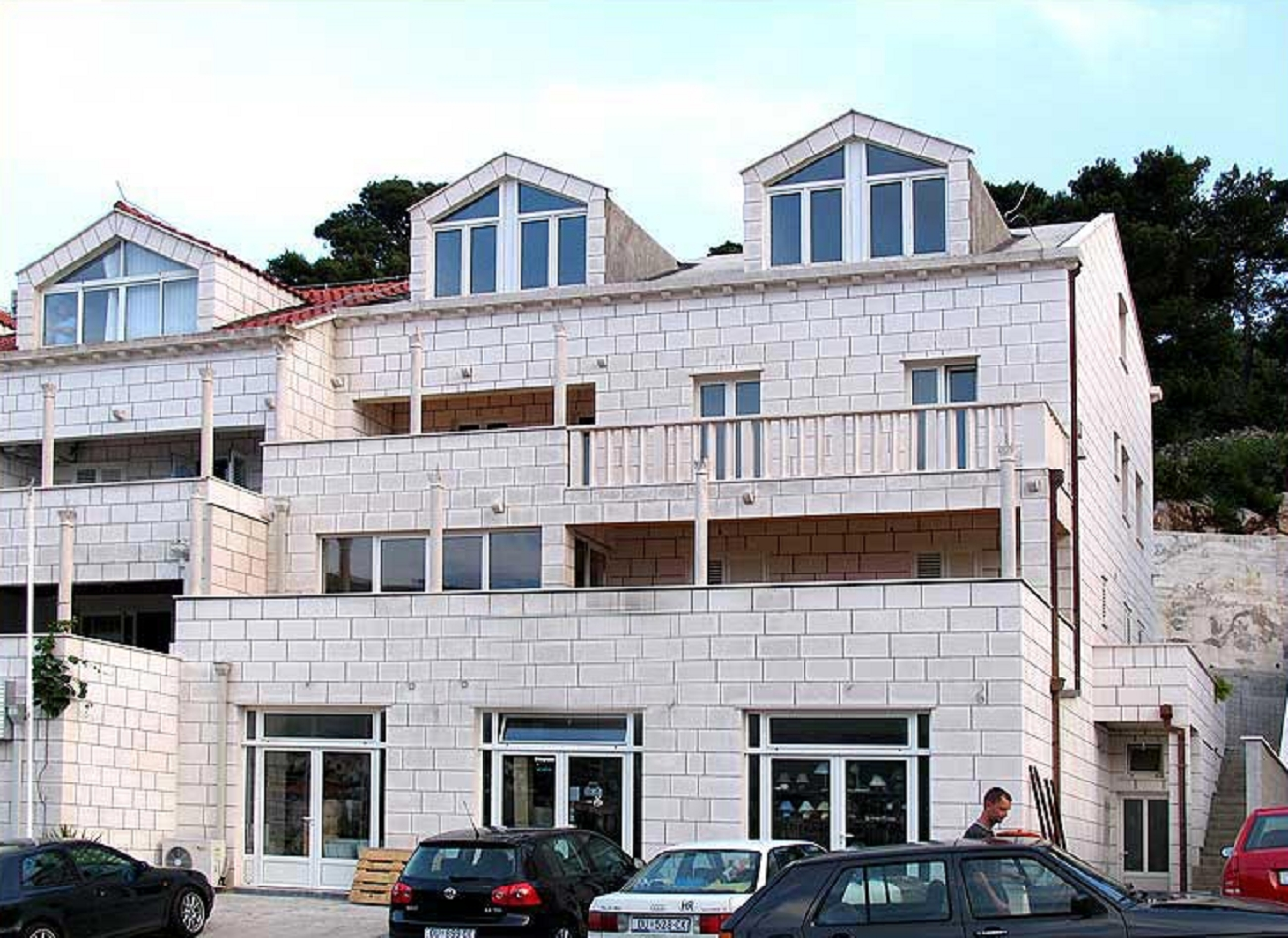 Apartments, , Dubrovnik - Apartments  Peri