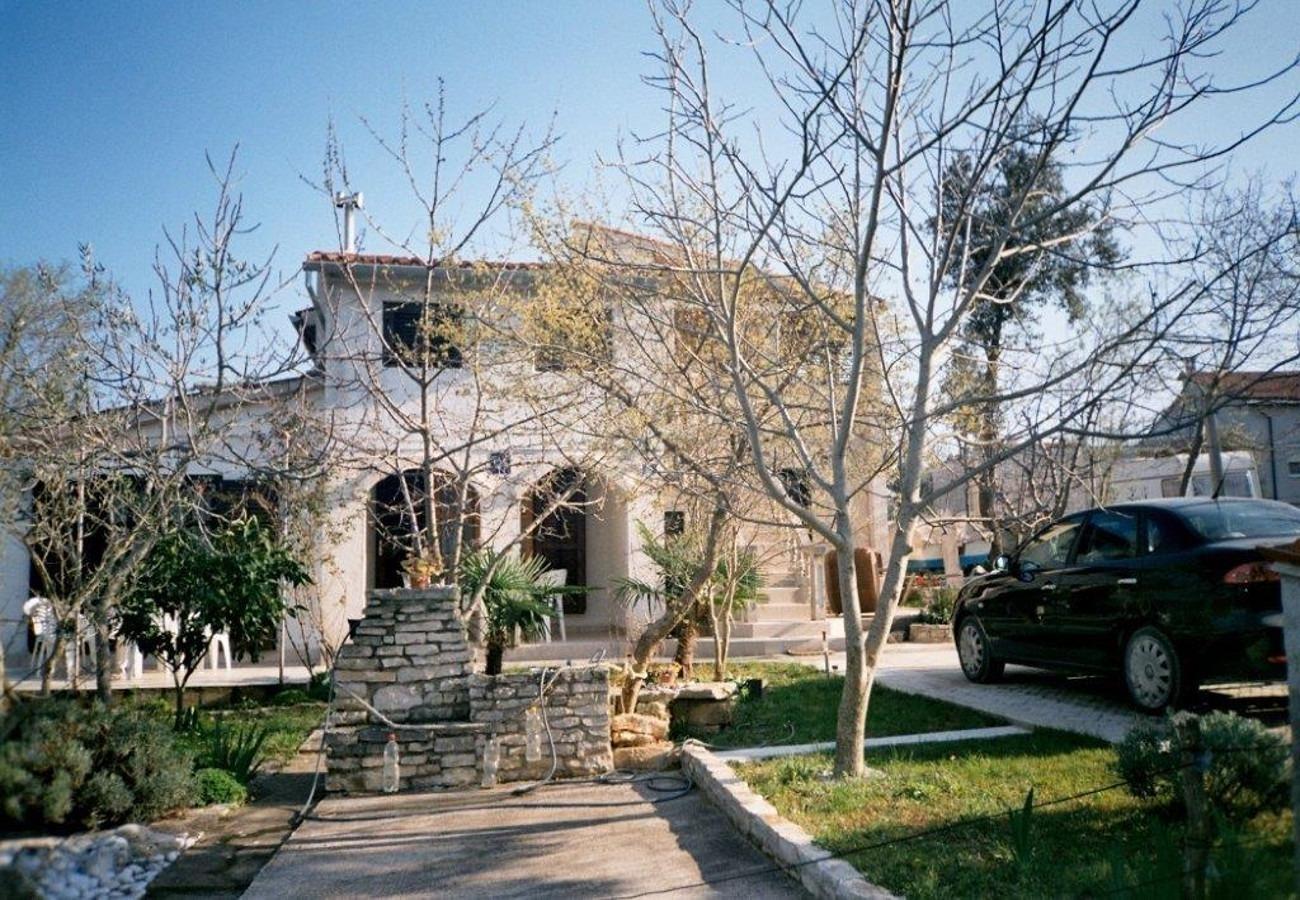 Apartmani, Rakalj (Marčana), Pula i južna Istra - Apartmani   Katarinabi