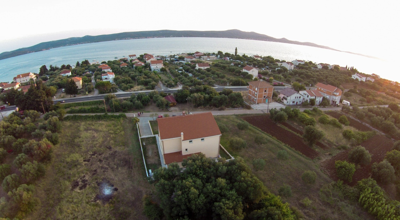 Apartmány, Sveti Petar na Moru, Sveti Filip i Jakov a okolie - Apartmány  S.Pedro