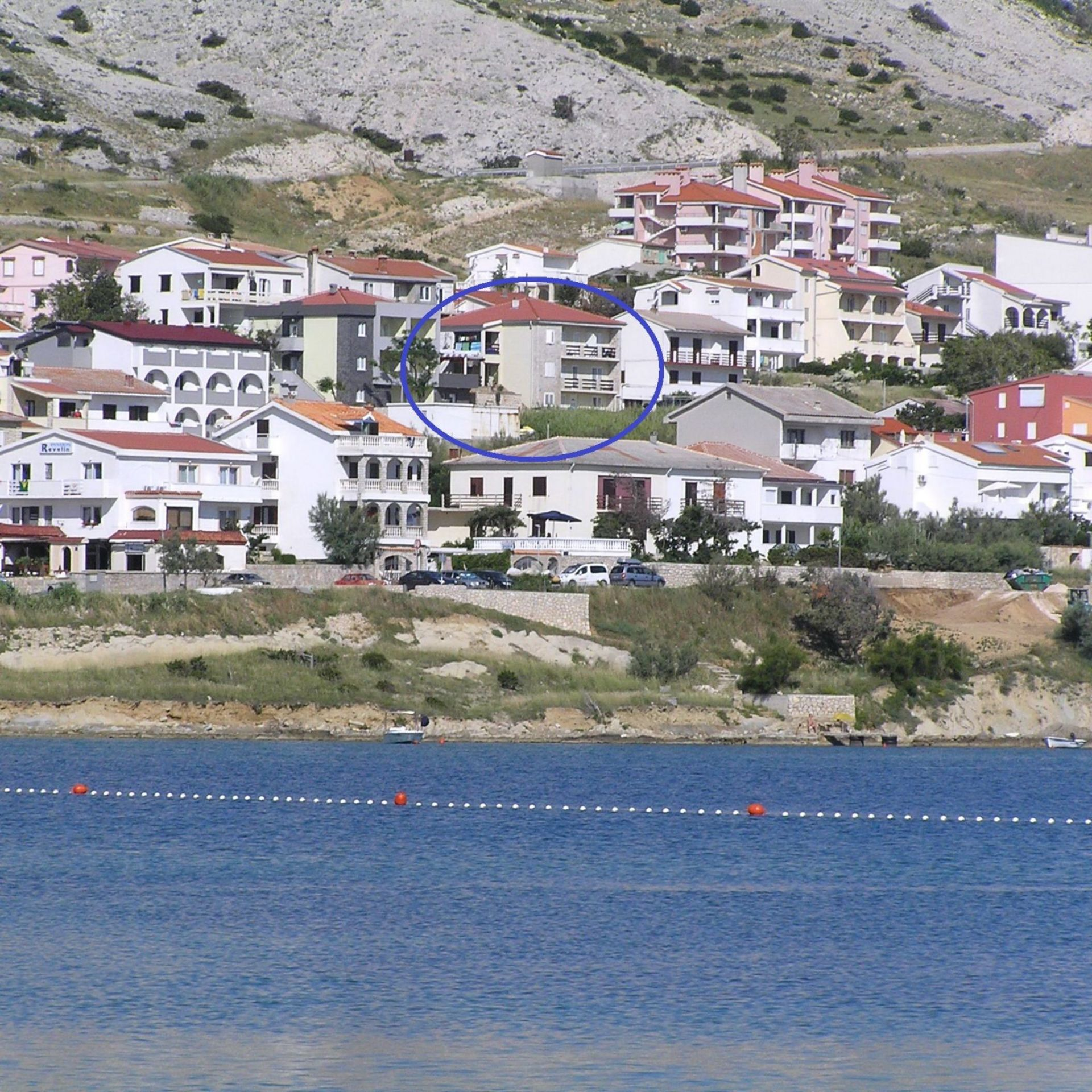 Apartments, Pag, Island of Pag - Apartments  Marija