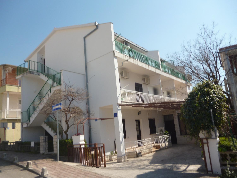 Anar - Baska Voda - Appartementen Kroatië