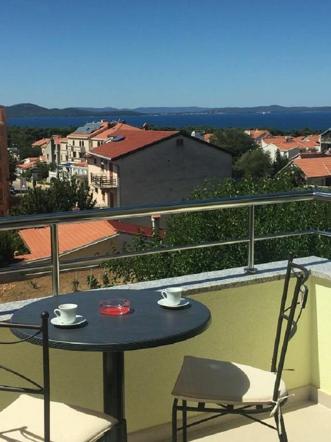 Mali princ - Zadar - Appartementen Kroatië - A3(2+2):