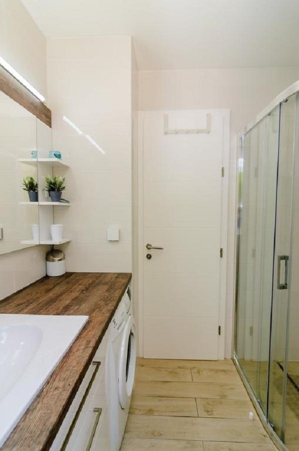 Mali princ - Zadar - Appartementen Kroatië - A3(2+2): badkamer met toilet