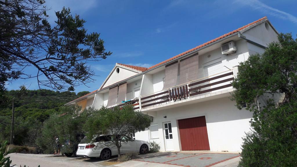Veljko - Bozava - Appartementen Kroatië