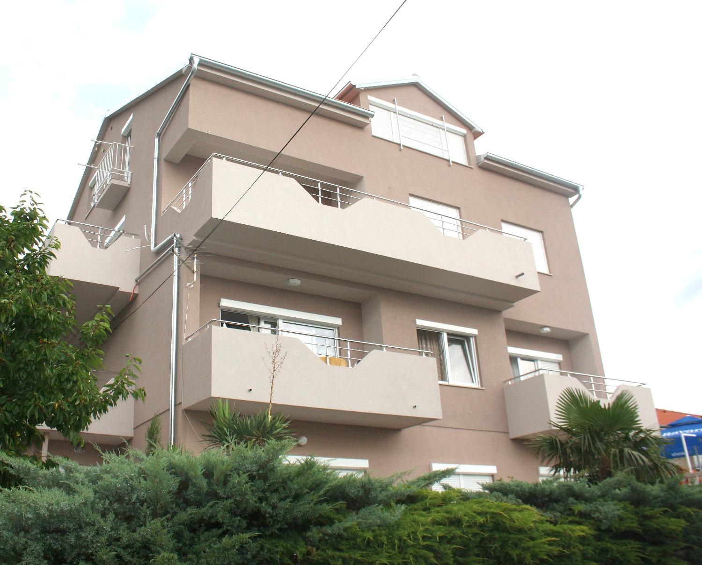 Đurđa - Crikvenica - Appartementen Kroatië