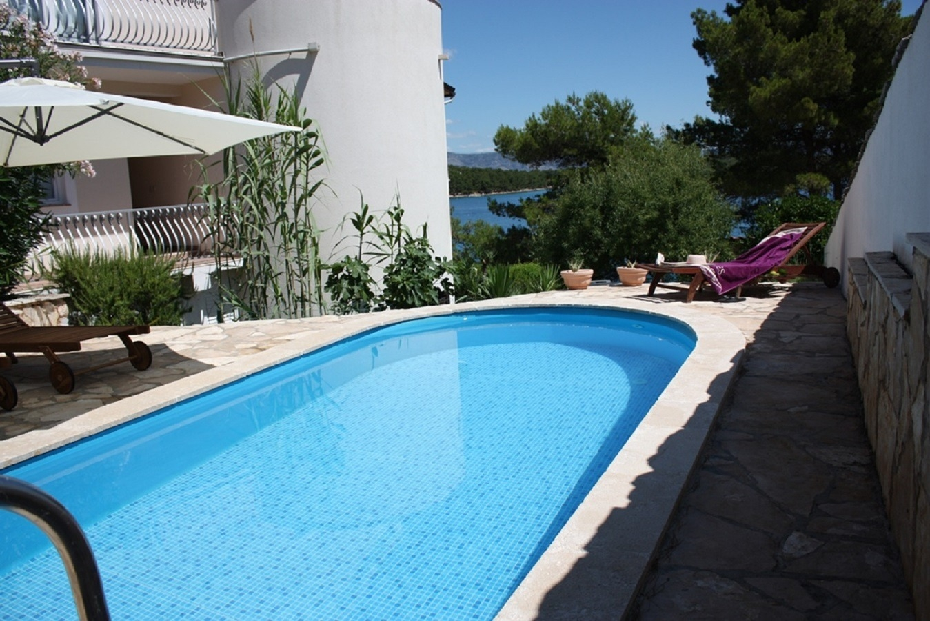 Apartments, Jelsa, Island of Hvar - Apartments  Niko