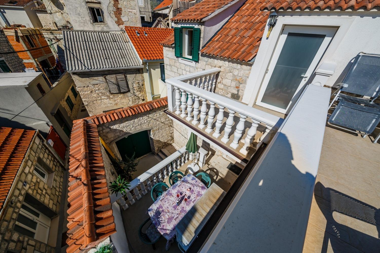 Villa Mirakul - Kastel Novi - Appartementen Kroatië