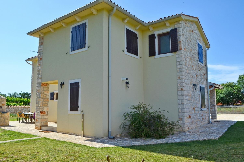 Mary - Medulin - Vakantiehuizen, villa´s Kroatië - huis