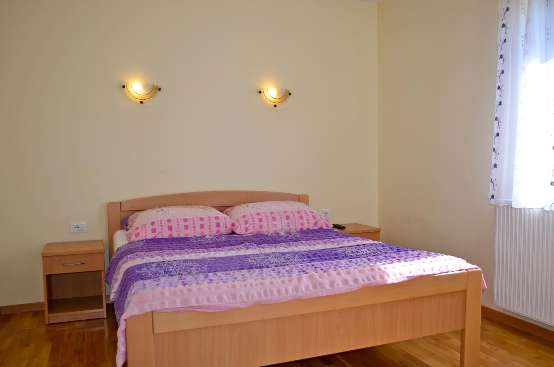 Mary - Medulin - Vakantiehuizen, villa´s Kroatië - H (8+1): uitzicht vanuit het raam