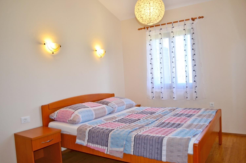 Mary - Medulin - Vakantiehuizen, villa´s Kroatië - H (8+1): slaapkamer