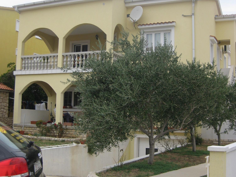 Apartments, Povljana, Island of Pag - Apartments  Prest
