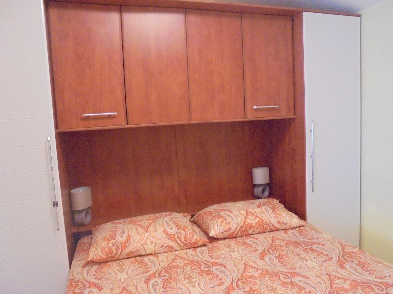 Angie - Necujam - Appartementen Kroatië - A1(2+1): slaapkamer
