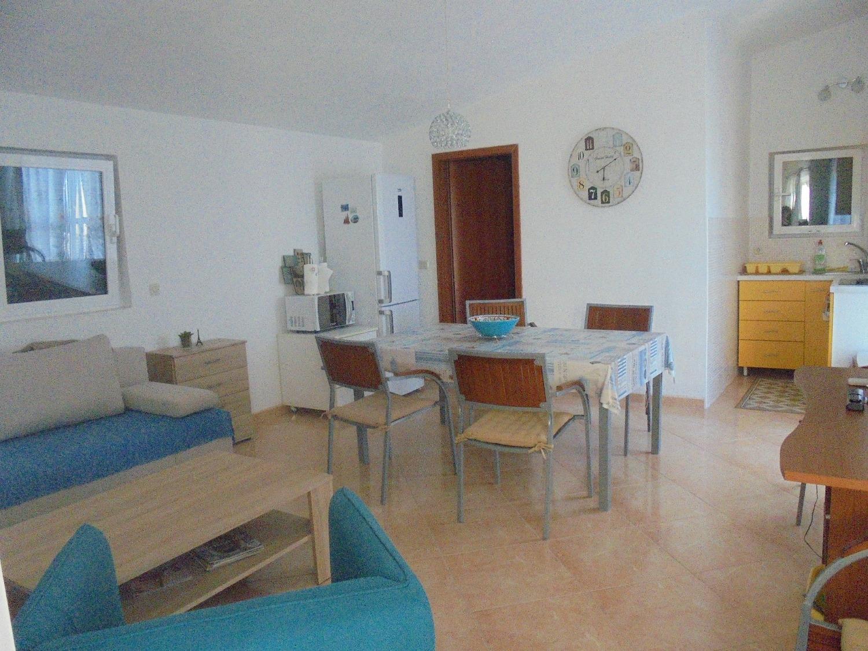 Angie - Necujam - Appartementen Kroatië - A1(2+1): woonkamer