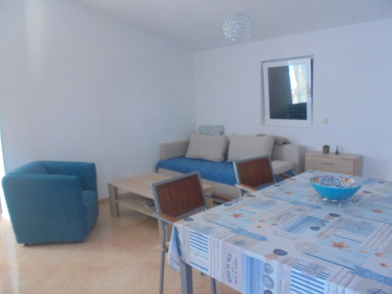 Angie - Necujam - Appartementen Kroatië - A1(2+1): eetkamer