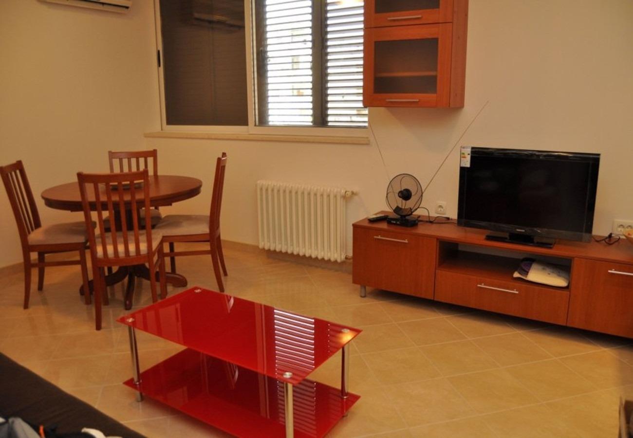 Ivan J - Split - Appartementen Kroatië