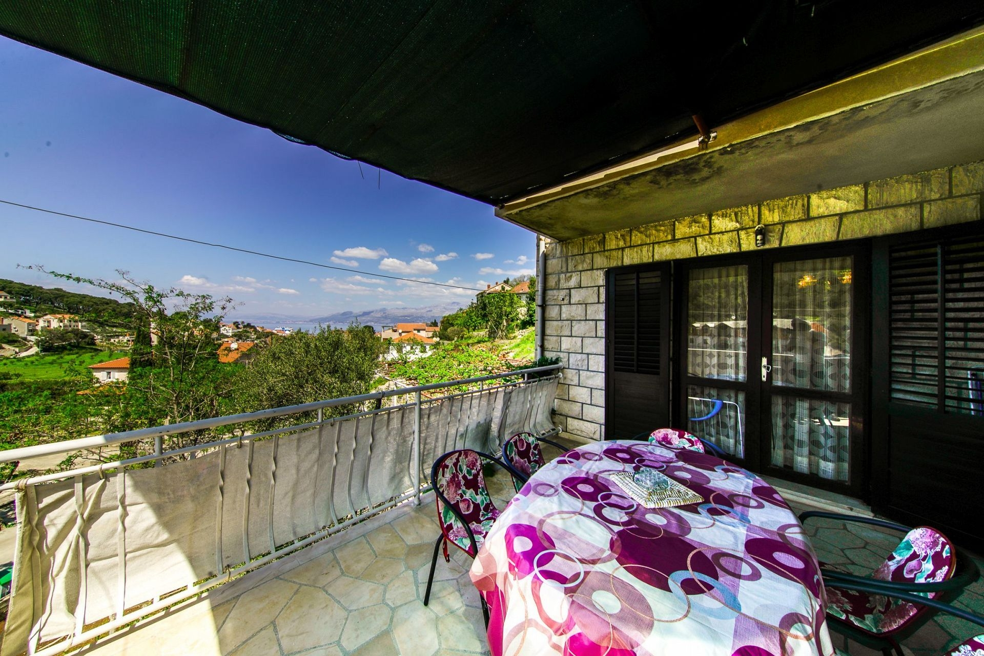 Franka - Postira - Appartementen Kroatië