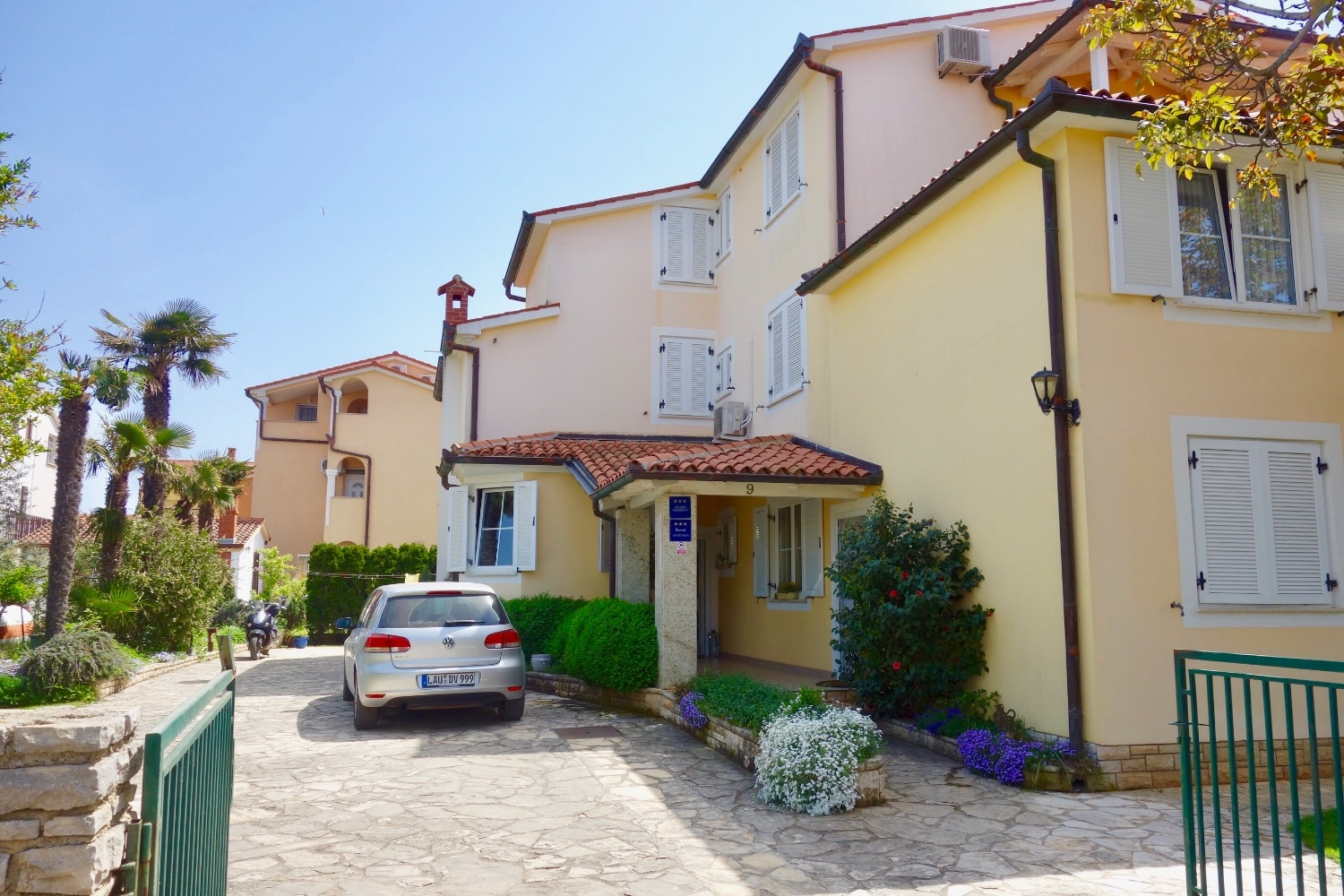 Apartments, Medulin, Pula & south Istria - Apartments  Vera