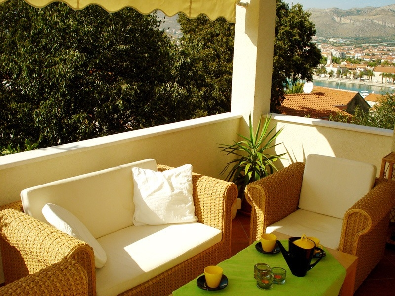 Apartments, Trogir, Trogir and surroundings - Apartments  Tomislava