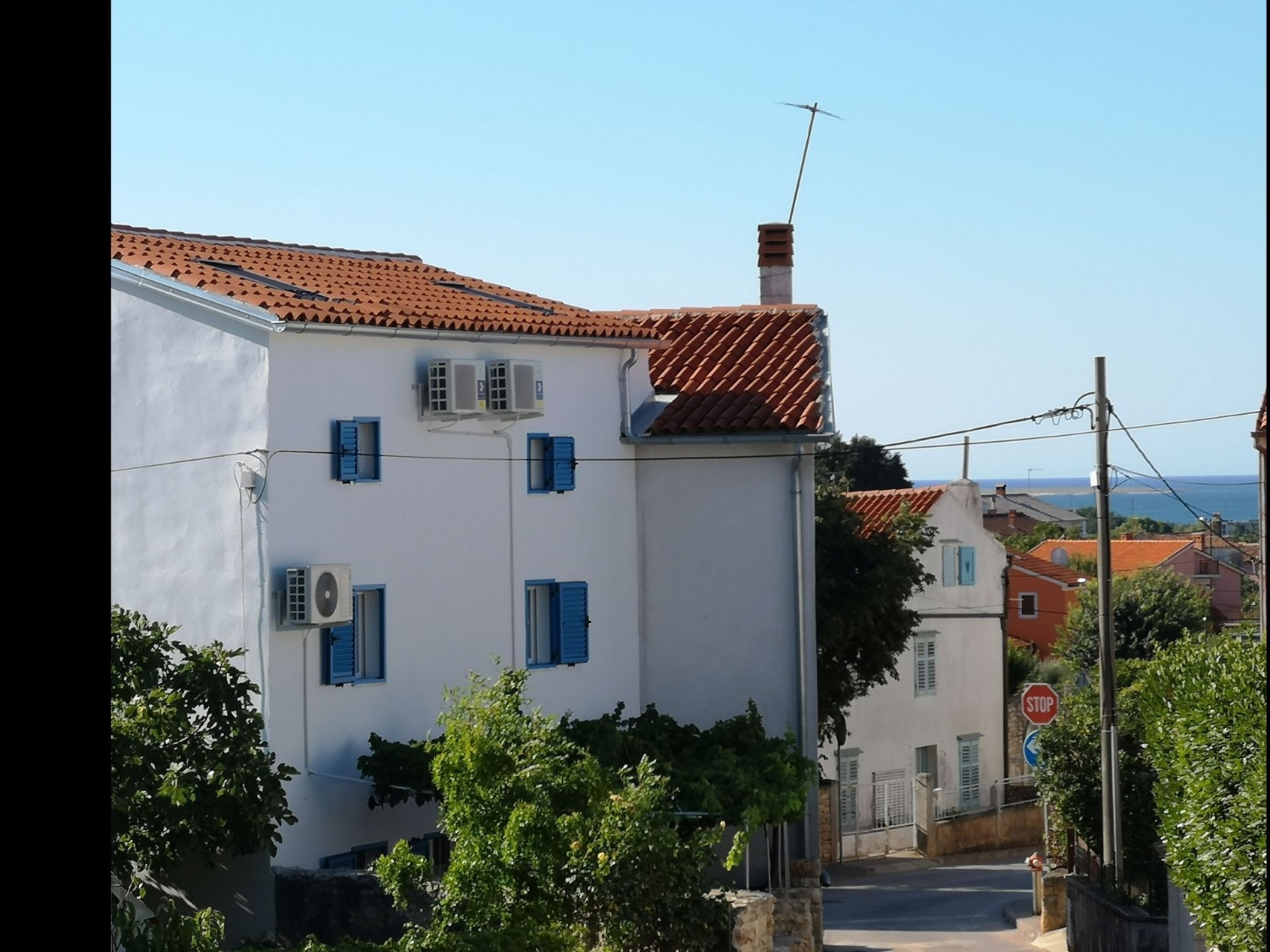 Holiday Homes, Medulin, Pula & south Istria - Holiday houses, villas  Domen