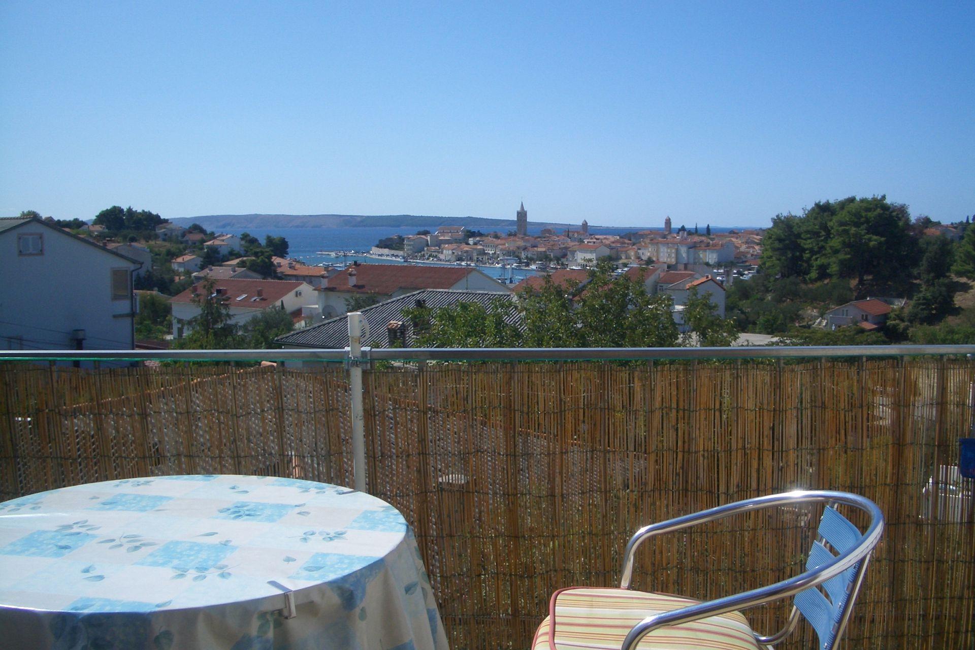 Ivan - Palit - Appartementen Kroatië