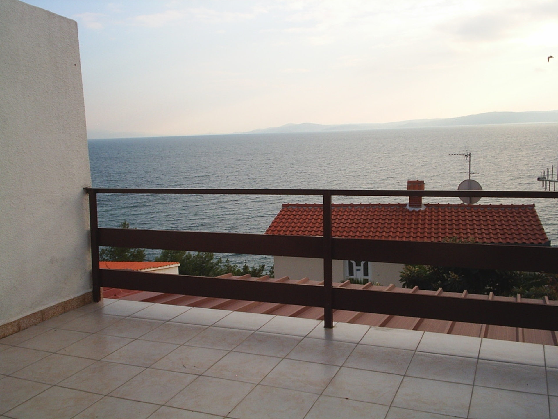 Kate - Okrug Gornji - Appartementen Kroatië